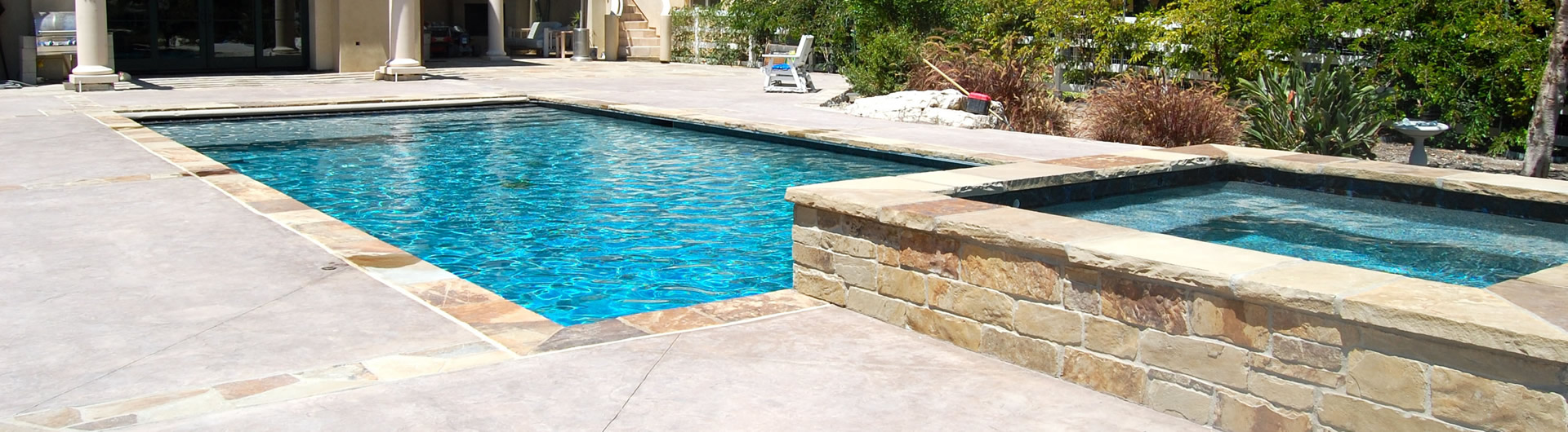 Pool and Masonry Specialists since 1970